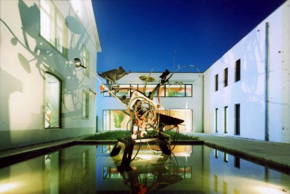 Brunnen E-Werk Haslach