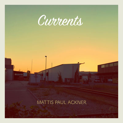 "Release of my single ""Currents""."
