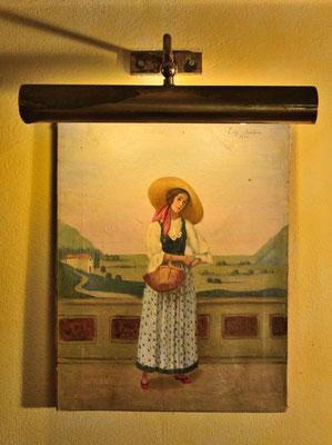 Nonna Giuliana, Montepulciano, Villa, Casafredda, Arezzo, Toscana, Tuscany, Italy