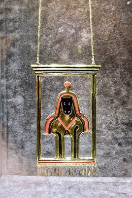 Unoaerre, Arezzo, arte, oro, goldsmith, Saracino