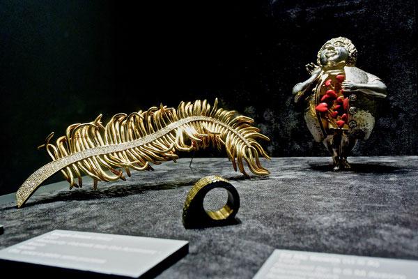 Unoaerre, Arezzo, arte, oro, goldsmith