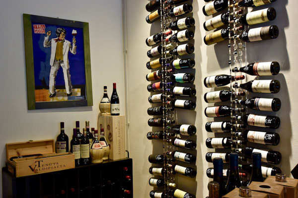 Donà dei Monti, Vineria al 10, Arezzo, Toscana, Tuscany