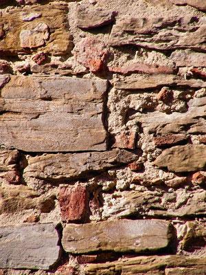 Stone House, Stone wall, Villa, Casafredda, Arezzo, Toscana, Tuscany, Italy