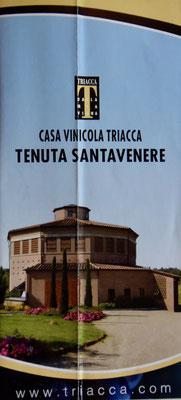 Triacca, Santa Venere, Montepulciano, Val di Chiana, Siena, Toscana, Tuscany