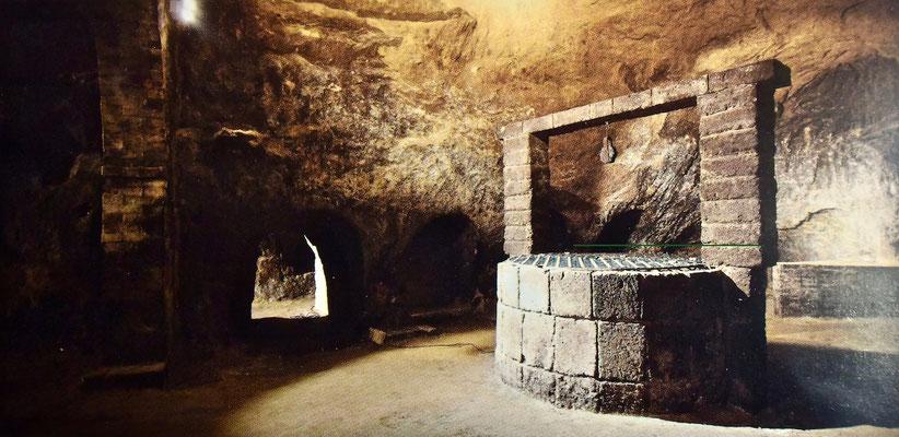 Cantine de' Ricci, Montepulciano, Val di Chiana, Siena, Toscana, Tuscany