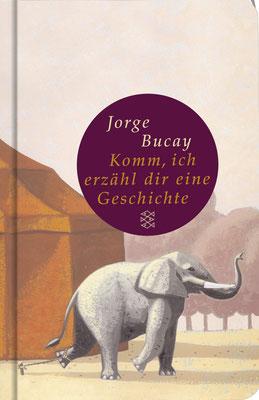 Komm, ich erzähl dir eine Geschichte von Jorge Bucay - Bestseller Nr. 1
