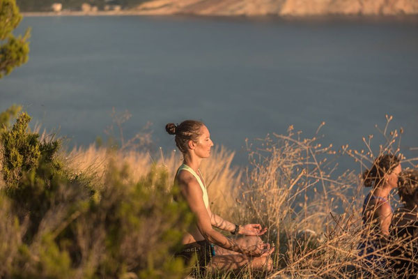8 Days Nature Immersion Mountain Seaside Yoga Retreat - Mahakala Center Montenegro - Daily yoga and meditation classes