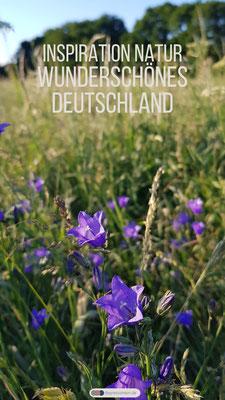 Wunderschönes Deutschland - Natur