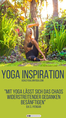 Ashley Galvin Yoga Inspiration