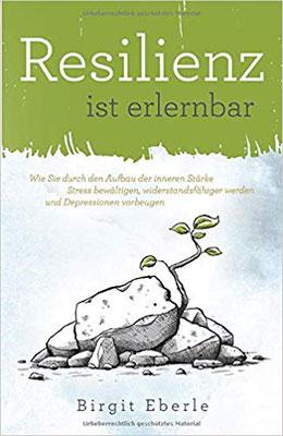 Bestseller#1 Resilienz ist erlernbar: Wie Sie durch den Aufbau der inneren Stärke Stress bewältigen,  widerstandsfähiger werden und Depressionen vorbeugen