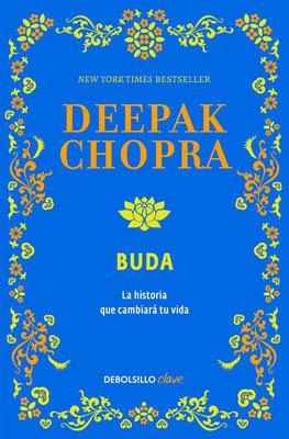 Buda - Una Historia de Iluminacion de Deepak Chopra