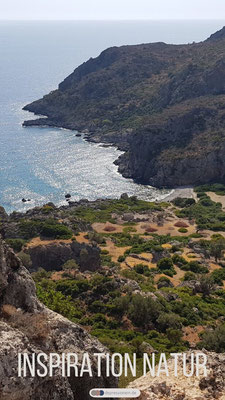 Inspiration Natur Kreta
