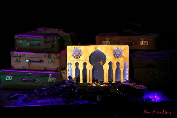 Der Orientkoffer