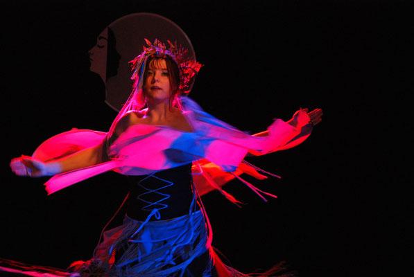 Tanztheater: Windgeist