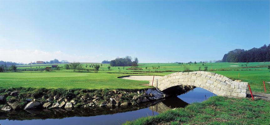 Golfplatz Taufkirchen