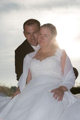 mariage, photographe mariage,Normandie,portrait couple, photos de couple,trash the dress