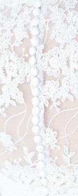 détail mariage,robe mariée,photographe,reportage mariage,mariage Normandie,album photo mariage