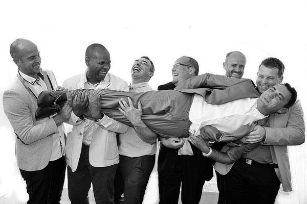 mariage, photographe mariage,Normandie,portrait groupe amis, photos de groupe