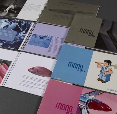 Fedrigoni Kundenmagazine / augner_könig