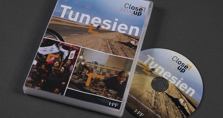 CD Cover, Einladung und Poster / HFF München