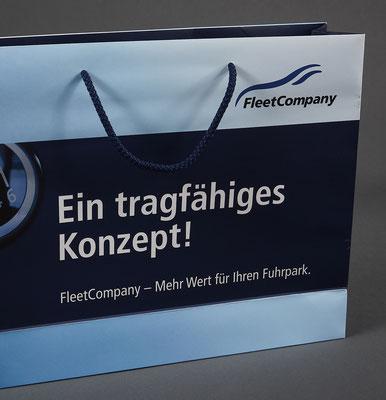 Tragetasche / FleetCompany