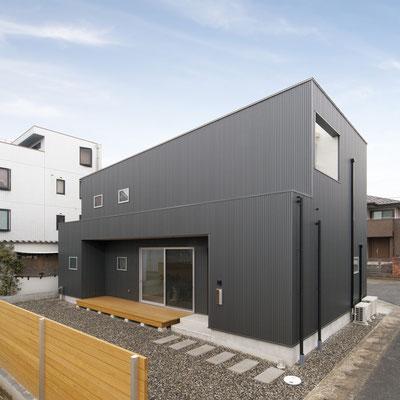 2015 2.5×5.5 本荘