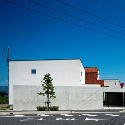 2010 3.5×5.0 鷺山