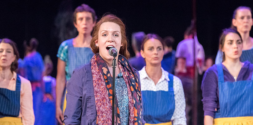 WIE IM HIMMEL 2015-2016, Gabriella, Altonaer Theater - Theater am Kurfürstendamm - Burgfestspiele Jagsthausen