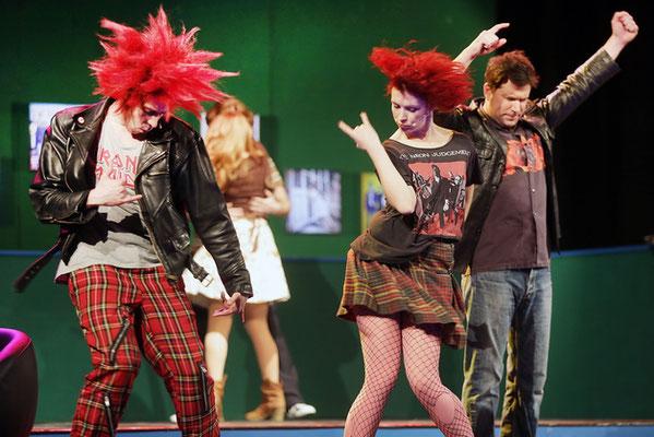 HIGH FIDELITY 2012-2014, Anna, Charlie Nicholson, Altonaer Theater