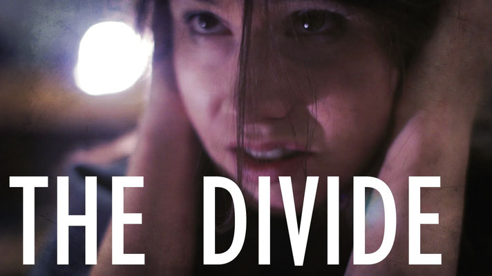 "Victoria Halper as Carry in ""The Divide"" (Film directed by: Imanuel Thallinger; FH Hagenberg. 2013)"