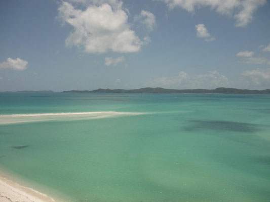 Whitehaven Beach IV