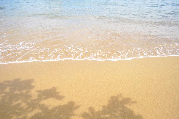 Ilha Grande - Beach