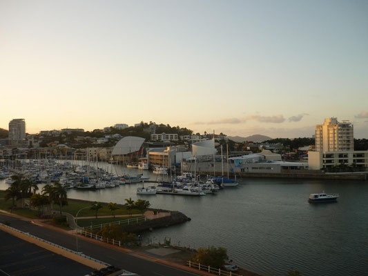 Townsville Habour