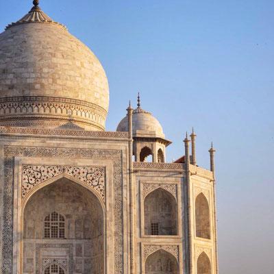 Taj Mahal, Indien