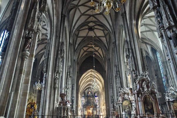Stephansdom Wien