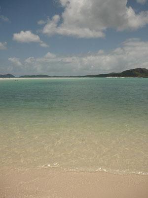 Whitehaven Beach VI