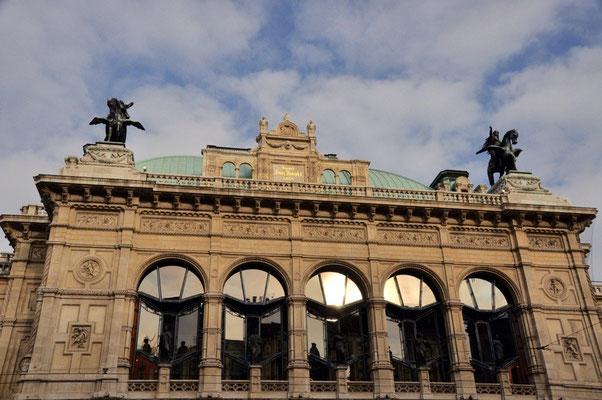 Opernhaus Wien