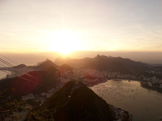 Rio, Brasilien