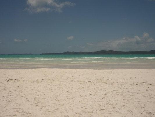 Whitehaven Beach VII