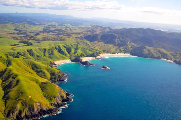 Bay of Islands, Neuseeland