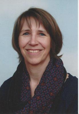 Frau Schneider: Klassenlehrerin der Adler