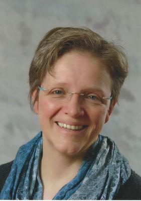 Frau Grüne: Klassenlehrerin der Piraten