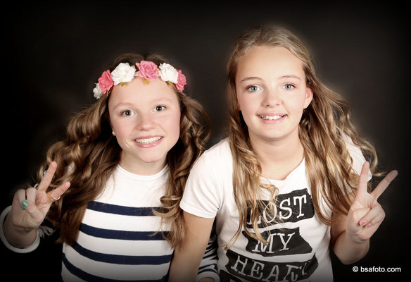 Wil jij een supercool verjaardagsfeest? het leukste fotokinderfeestje . Pakket de luxe, Make-up , haar ,fotoshoot, studio, top model , Fotoshootfeest !