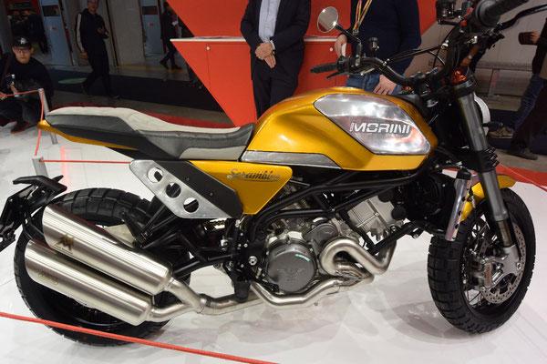 eicma 2017 salone della moto milano