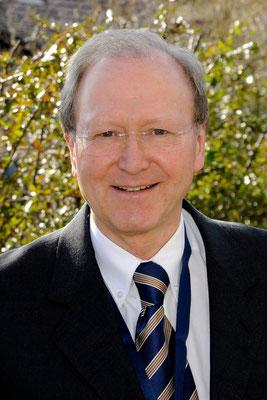Prof. Dr. Gerhard Lutz