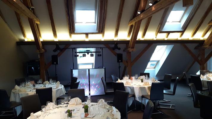 Hochzeit im Weingut Wasem Ingelheim