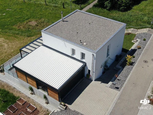 Neubau Einfamilienhaus Region Langenthal - S&S Totalunternehmung | Ihr Partner für Gesamtleistungen