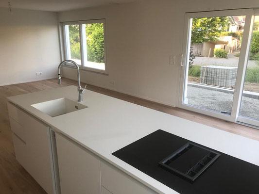 Neubau Einfamilienhaus Othmarsingen - S&S Totalunternehmung | Ihr Partner für Gesamtleistungen