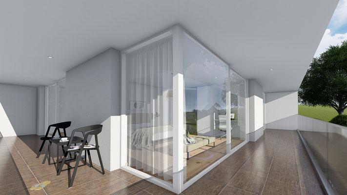 Neubau Einfamilienhaus Aarwangen - S&S Totalunternehmung | Ihr Partner für Gesamtleistungen