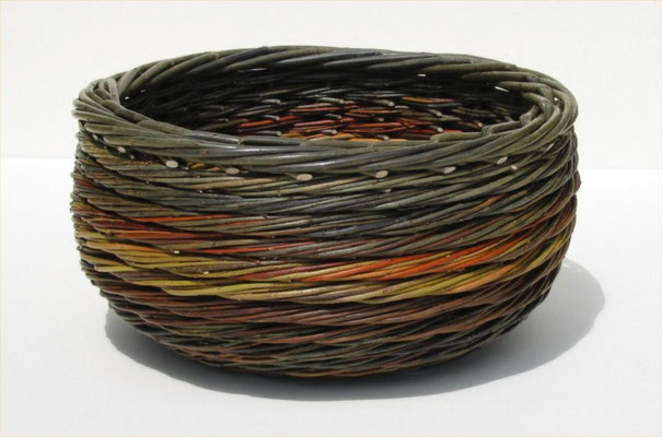 Curly Weave Bowl